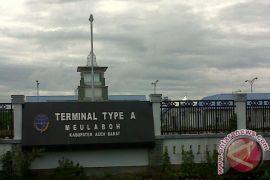 Terminal tipe A Meulaboh segera difungsika