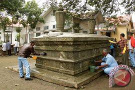 DPRK Banda Aceh inisiasi Raqan situs sejarah