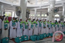 PPPIH : Empat kloter haji Aceh telah kembali