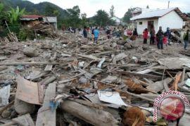 Banjir bandang tewaskan 35 orang di Arab Saudi