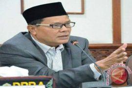 DPRA gunakan hak interpelasi terhadap gubernur Aceh