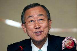 Sekjen PBB Berharap Semua Pihak di Turki Berusaha Wujudkan Perdamaian