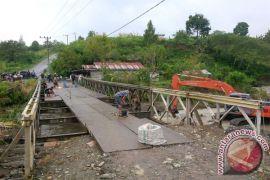 Sembilan Desa di Subulusslam Terancam Terisolir