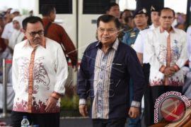 Wapres Hadiri Puncak Hari Nusantara di Aceh