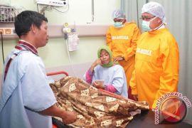 Bocah Penderita Tumor Ganas Meninggal Dunia