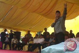 Komisi II DPR Telah Rekomendasiskan Pemekaran Aceh