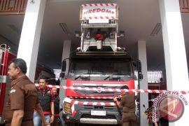 Kejari Banda Aceh eksekusi terpidana korupsi damkar