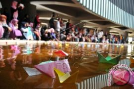 Over 700 thousand tourists visit tsunami museum in Aceh