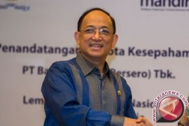 Lemhannas Luncurkan Buku 'Skenario Indonesia 2045'