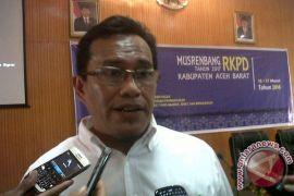 Karhutla di Aceh telah haguskan 856,12 hektare