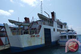 KMP BRR hentikan operasional penyeberangan Sabang-Banda Aceh