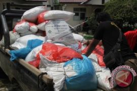 Polres Pidie Gagalkan Penyeludupan 50 Ton Bawang