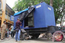 Empat teknisi listrik RSUD Abdya mengundurkan diri