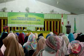 161 mahasiswa STAIN Meulaboh ikuti pembekalan KPM