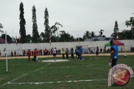Aceh Besar juara umum Popda Aceh ke-XIV