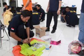 Petugas Bandara SIM kembali gagalkan penyeludupan narkoba