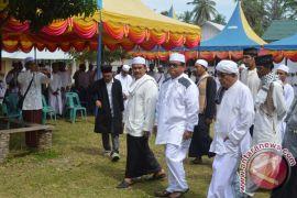 Bupati Abdya: umat islam krisis moral