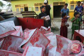 Takjil mayoritas di 10 titik Banda Aceh