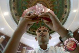 Legislator dukung pemberantasan buta huruf Al Quran