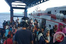 12.000 wisatawan liburan ke Sabang