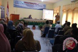 BKKBN bahas Grend Design kependudukan Aceh Barat