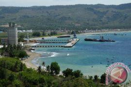 BPS: ekspor lewat pelabuhan Malahayati masih nihil
