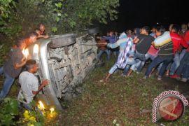 Kapolda: Aangka kecelakaan di Aceh meningkat