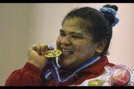 Lifter Aceh berpotensi raih medali di AG