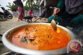 Tradisi Kenduri Blang Aceh