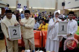 Aminullah-Zainal fokus tingkatkan ekonomi dan kesejahteraan masyarakat