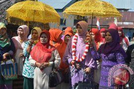 TP-PKK Abdya ikuti lomba masak ke Jakarta