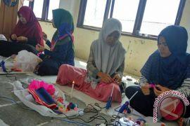 KNPI Aceh Barat latih pemuda berwirausaha