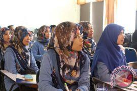 50 dosen Aceh Barat ikuti pelatihan penulisan