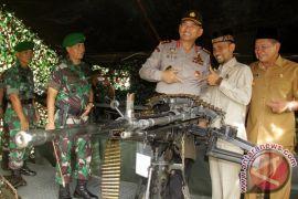 Kapolda: kasus narkoba di Aceh meningkat
