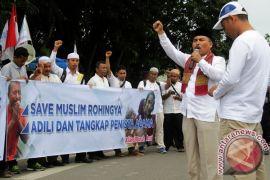 DDA minta PBB adil terhadap Muslim Rohingya
