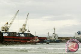 India tujuan ekspor terbesar batubara Aceh
