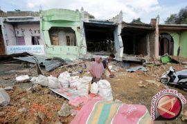 Semen Tonosa bantu pemberdayaan ekonomi korban gempa
