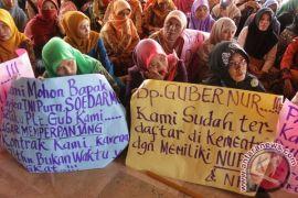 80 guru terpencil di Aceh Selatan diperpanjang