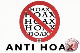 Menangkal hoax dengan akhlak mulia