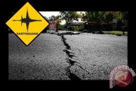 Gempa 5,2 SR di Banda Aceh tidak berpotensi tsunami