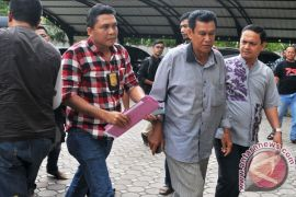 Penangkapan DPO Kasus Korupsi