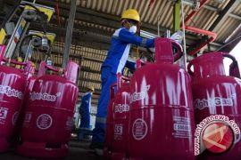 Penggunaan Bright Gas naik 206 persen