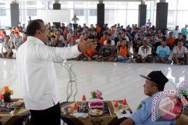 Sosialisasi Pilkada Damai Warga Binaan Aceh