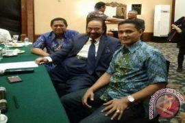 Surya Paloh undang Wali Kota Sabang terpilih