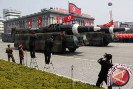 Korea Utara ancam uji coba rudal setiap pekan