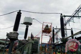 Rasio elektrifikasi Aceh capai 99,4 persen