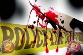 Kata Kapolda Sumut, tersangka bunuh kekasihnya kerena diusir