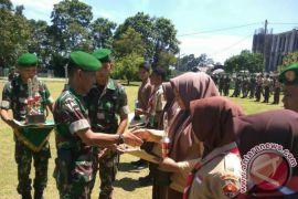 Pekan Pancasila hidupkan nuansa Ramadhan di Nagan Raya