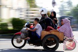 Arus mudik - Kodim Aceh Barat sediakan tempat istirahat