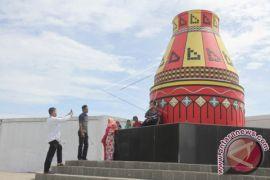 Wisata Monumen Kupiah Meukeutop